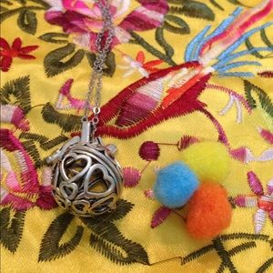 Jewelry - Aromatherapy Necklace   16 inches long